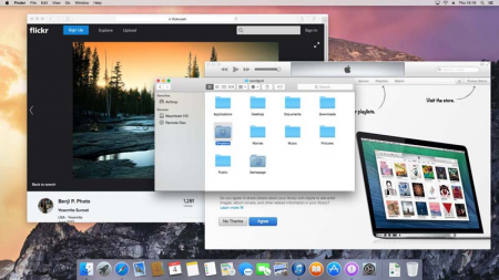 KMPlayer for Mac OS X
